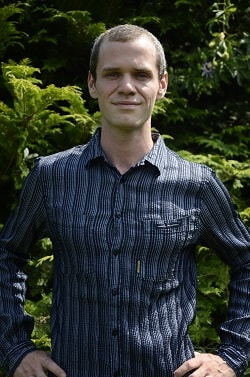 jonathan larcher